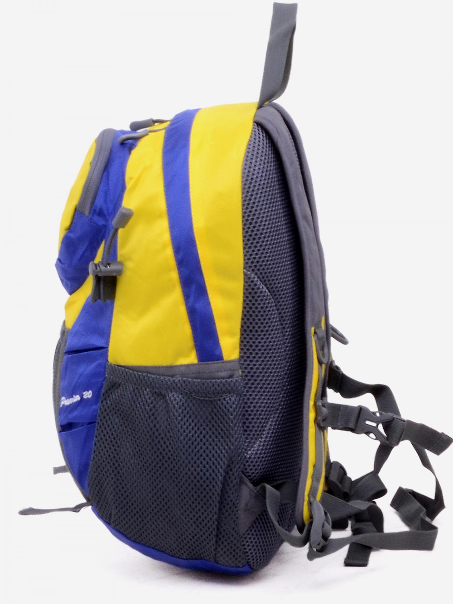 Рюкзак Camelot, limited series Premier 6011, Желтый